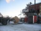 Шахтная зерносушилка с воздухонагревателем MetalERG EKOPAL S 1000 на соломе_10