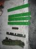Шахтная зерносушилка с воздухонагревателем MetalERG EKOPAL S 1000 на соломе_1