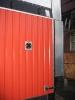 Шахтная зерносушилка с воздухонагревателем MetalERG EKOPAL S 1000 на соломе_2