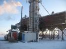 Шахтная зерносушилка с воздухонагревателем MetalERG EKOPAL S 1000 на соломе_7