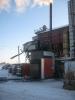 Шахтная зерносушилка с воздухонагревателем MetalERG EKOPAL S 1000 на соломе_8