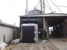Досушивающие зернохранилища BIN с воздухонагревателем MetalERG  EKOPAL S 1000 на соломе_1