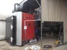 Досушивающие зернохранилища BIN с воздухонагревателем MetalERG  EKOPAL S 1000 на соломе_2