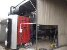 Досушивающие зернохранилища BIN с воздухонагревателем MetalERG  EKOPAL S 1000 на соломе_3