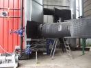 Досушивающие зернохранилища BIN с воздухонагревателем MetalERG  EKOPAL S 1000 на соломе_4