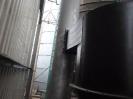 Досушивающие зернохранилища BIN с воздухонагревателем MetalERG  EKOPAL S 1000 на соломе_7