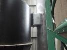 Досушивающие зернохранилища BIN с воздухонагревателем MetalERG  EKOPAL S 1000 на соломе_8