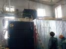 Пусконаладка котла MetalERG 500кВт в ТОО Алтын Бидай-2020 (Казахстан)