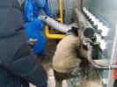 Пусконаладка котла MetalERG Ekopal RM 500 кВт в ТОО Алтын Бидай-2020_4